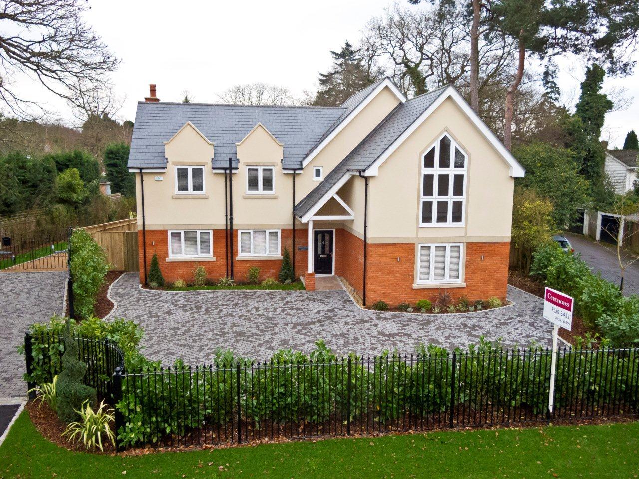 Fairmile House - Sold