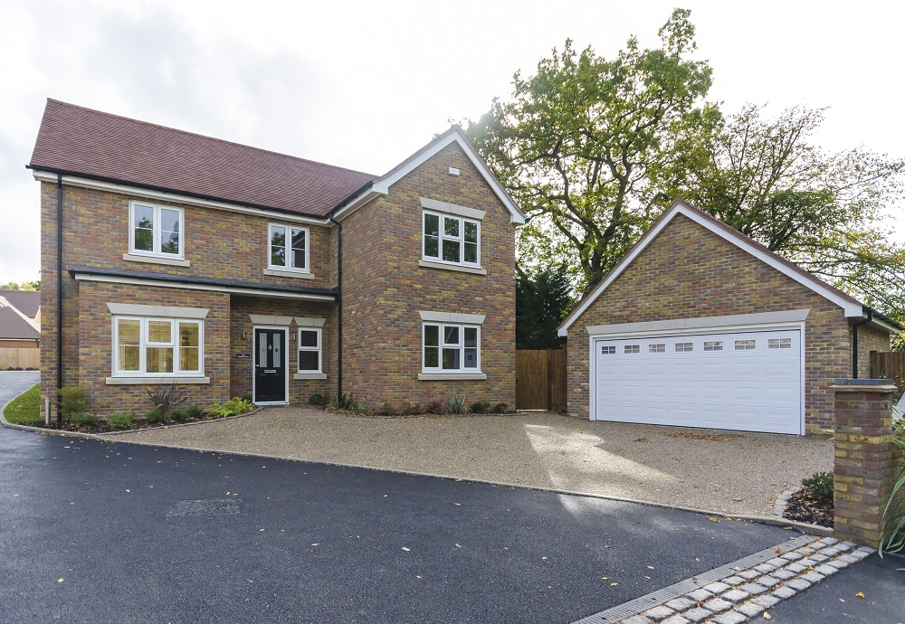 Parkwood Close - Sold