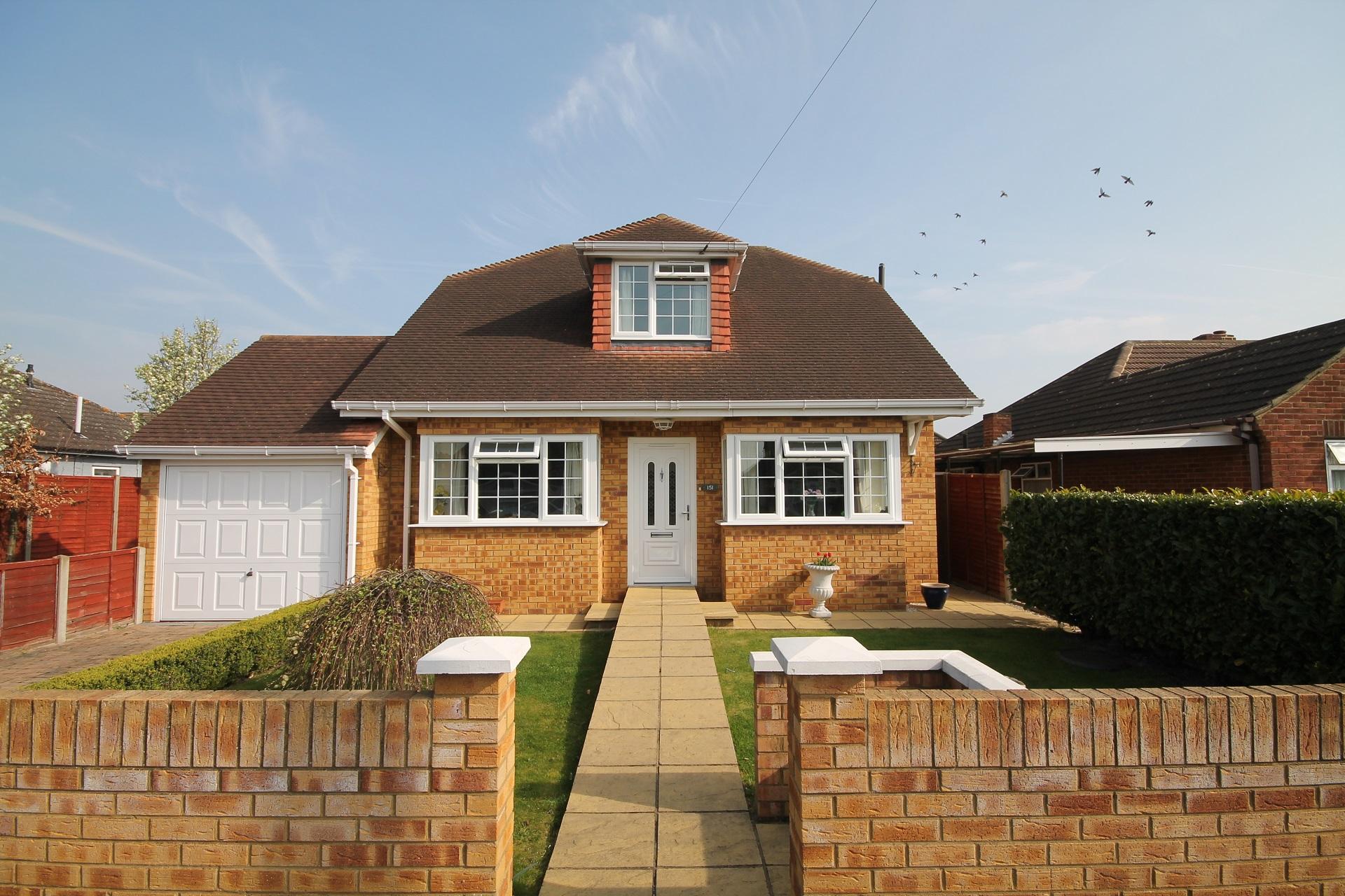Ashgrove Road - Sold
