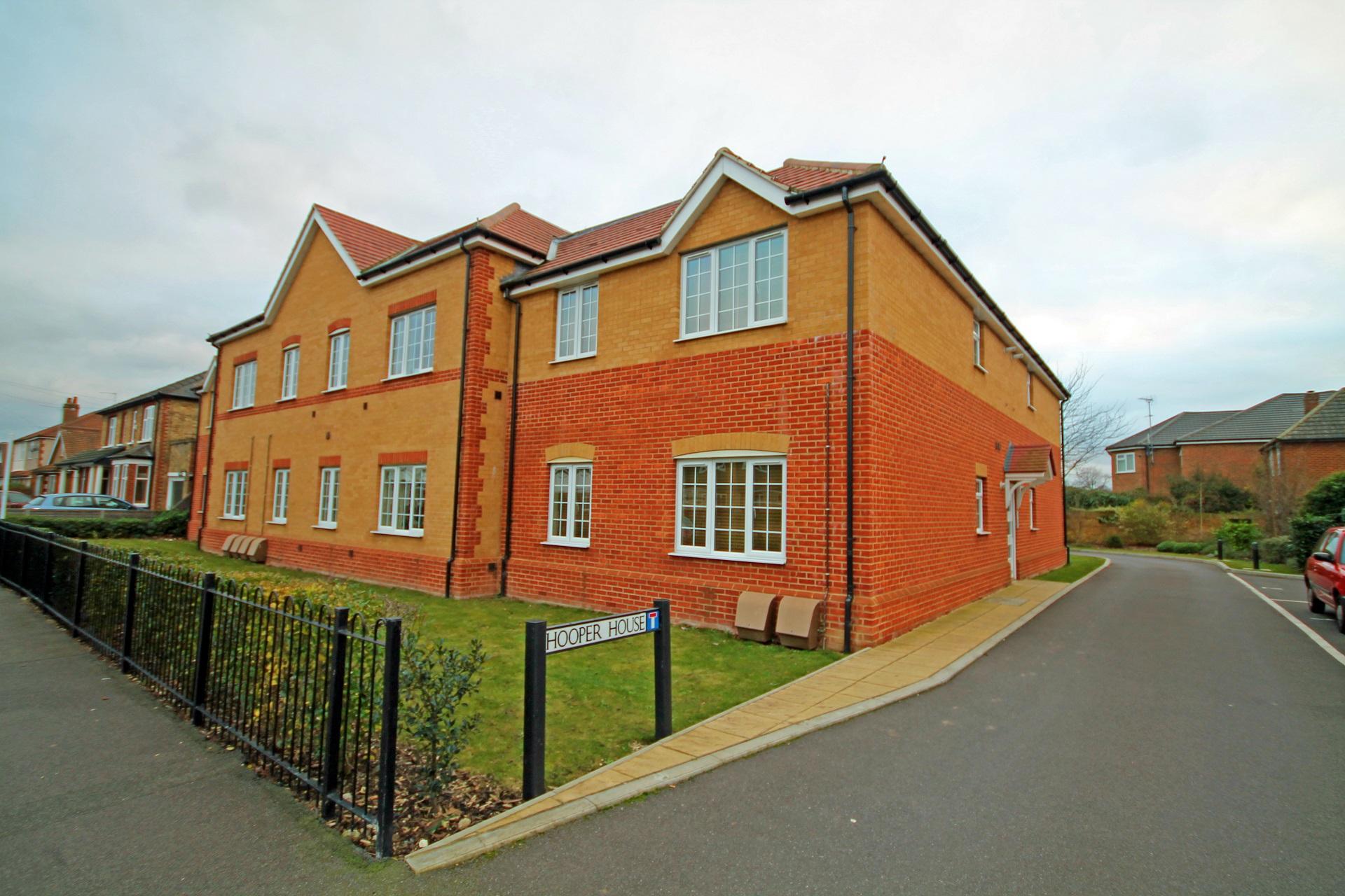 Hooper House - Sold