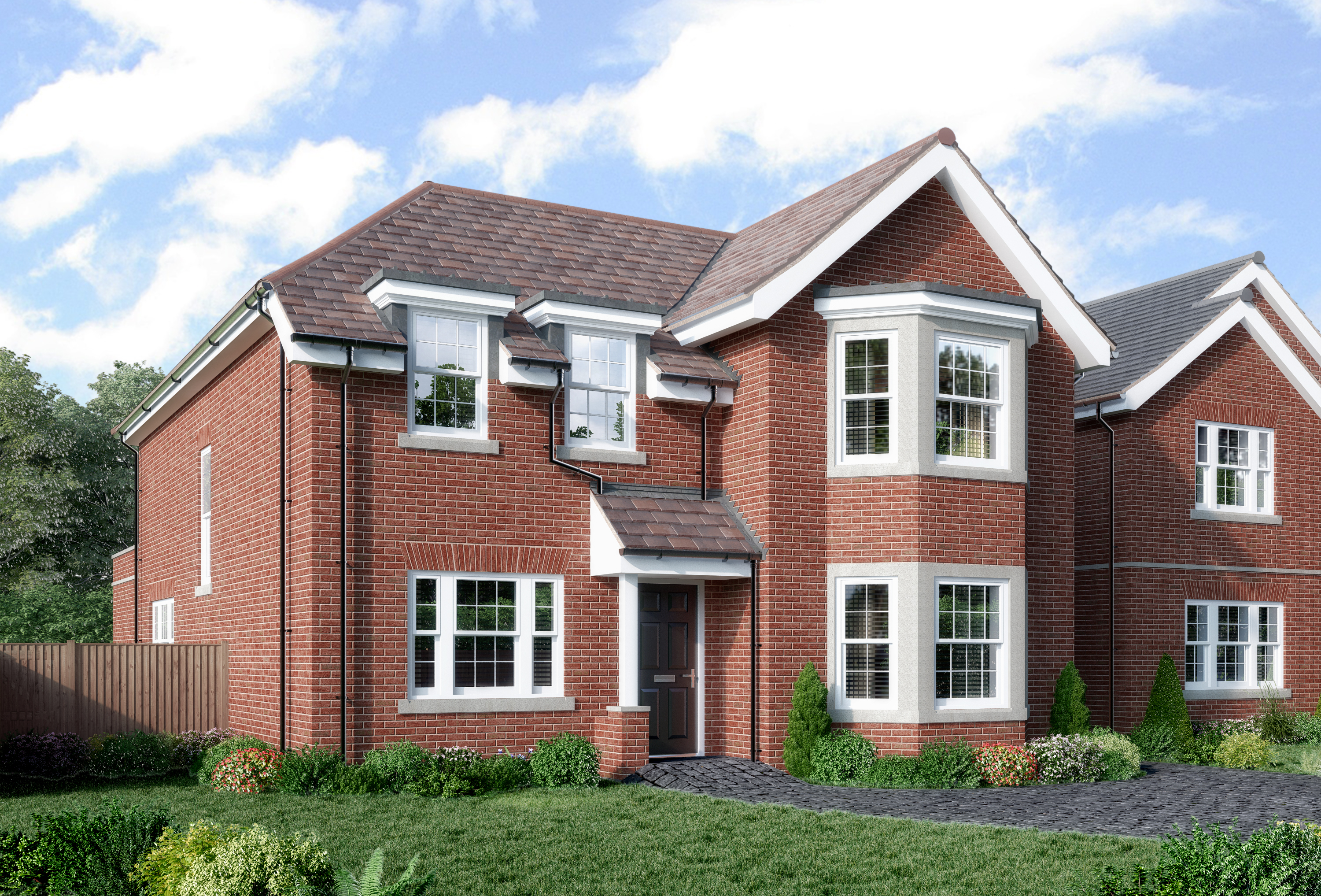Merrilyn Close Claygate Plot 2